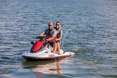 2018 Yamaha EX Sport 3 Person Watercraft Fayetteville, GA