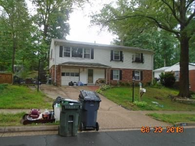 5 Bed 2.5 Bath Foreclosure Property in Springfield, VA 22152 - Rivington Rd