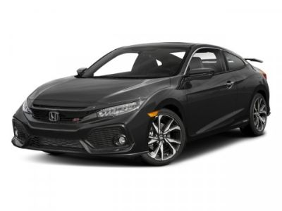 2017 Honda CIVIC COUPE Si ()