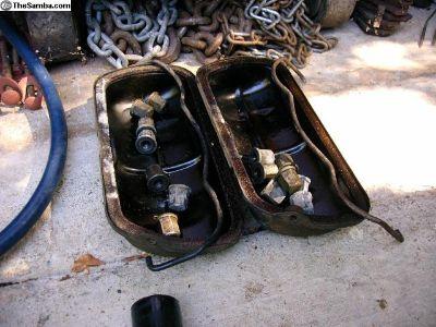 vanagon valve covers