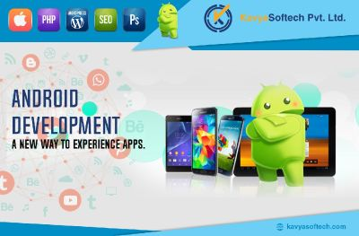 Android App Development Company | News Apps | GPS Tracking Apps