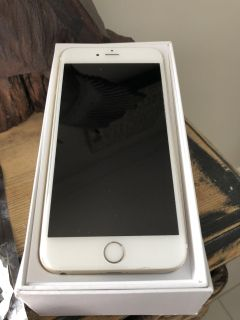 Iphone6 Plus from At& T
