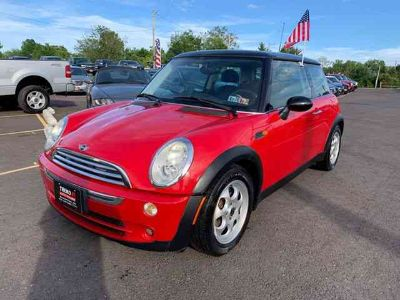 Used 2005 MINI Cooper for sale