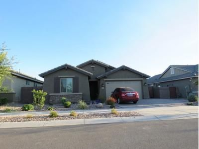 Preforeclosure Property in Queen Creek, AZ 85142 - E Canary Way