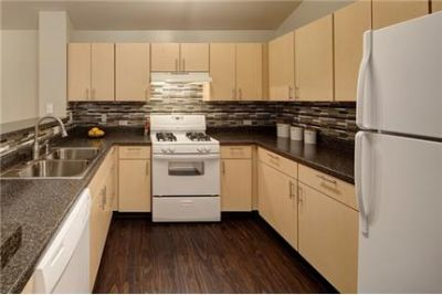1 bedroom Apartment - resides in the western suburbs of Chicago.