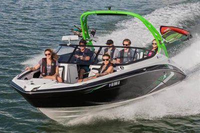 2019 Yamaha 212X Jet Boats Afton, OK