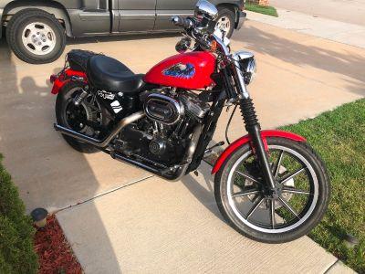 1992 Harley-Davidson SPORTSTER 1200 CUSTOM