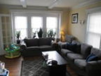Boston - West Roxbury Two BR One BA, Feel right at home in this