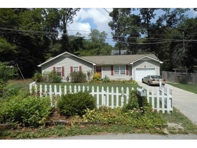 3 Bed 2 Bath Foreclosure Property in Chattanooga, TN 37412 - Dunlap Ave