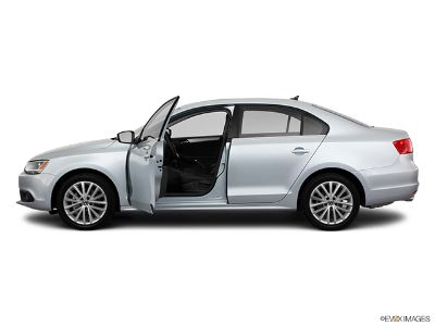 2011 Volkswagen Jetta SE CONV/SUN PZE