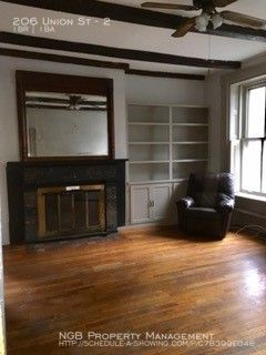 Apartment Rental - 206 Union St
