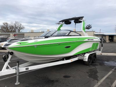 2018 Centurion Ri237 Demo Boat Other Boats Lakeport, CA