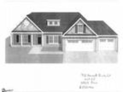 New Construction with 3 car garage on large l...