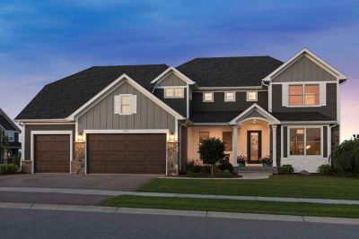 2567 Woods Drive VICTORIA Five BR, Custom Kerber home that you