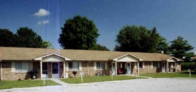 1 bedroom in Rushville