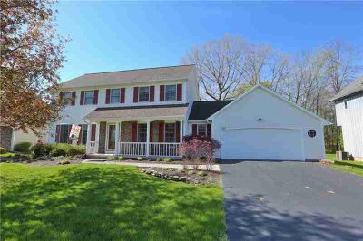 167 Wood Run ROCHESTER Four BR, Welcome to your Dream Home!
