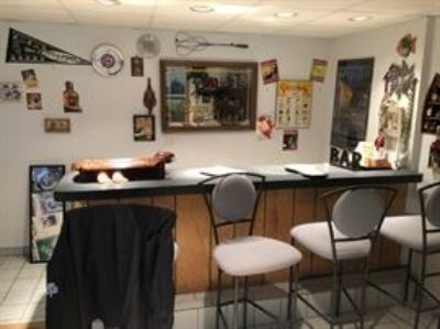 ORLAND PARK - Huge sale - pool table Bar with signs furniture and more!