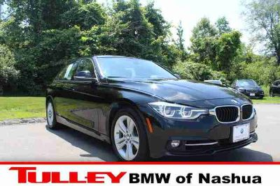 Used 2016 BMW 3 Series 4dr Sdn 328i xDrive AWD