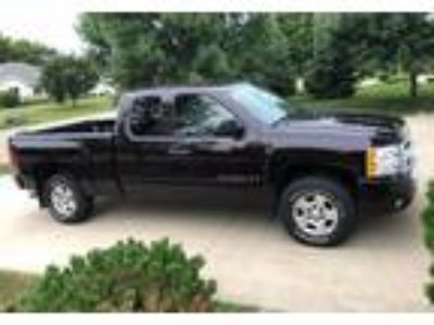 2008 Chevrolet Silverado Truck in Willmar, MN