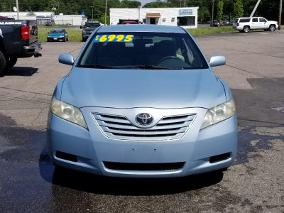 2009 Toyota Camry Base (Blue)
