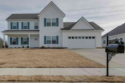 710 Mitscher Dr (Lot 48) Spring Hill Four BR, USDA ELIGIBLE!