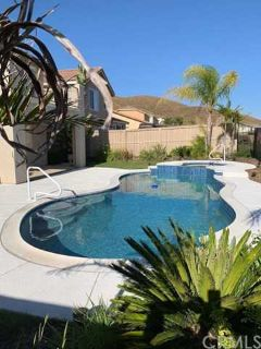 34129 Camelina Street LAKE ELSINORE, Gorgeous POOL home with