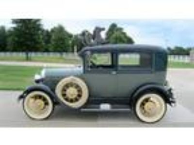 Used 1929 FORD MODEL A For Sale