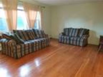 Real Estate For Sale - Two BR 1 1/Two BA Garden apartmen Co-op