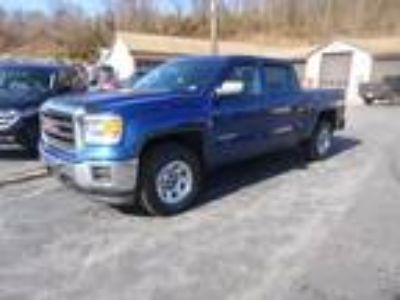 Used 2015 GMC SIERRA For Sale