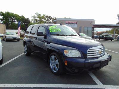 2010 Chevrolet HHR LS (BLUE)