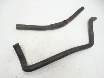 Find 1996 Arctic Cat Bearcat 454 4x4 ATV Radiator Coolant Hoses Lines motorcycle in West Springfield, Massachusetts, United States, for US $14.99