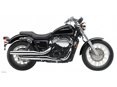 2013 Honda Shadow RS Cruiser Motorcycles Sacramento, CA