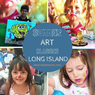 Summer Art Classes - Art & Crafts's TAS Learning center