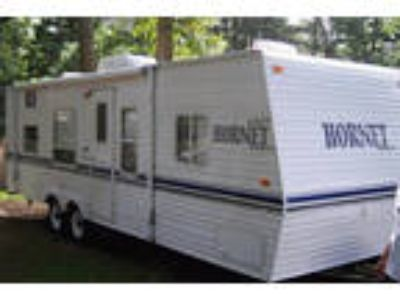 2003 Keystone Hornet Sport Travel Trailer