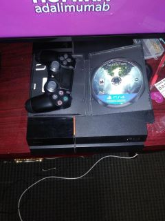 Ps4 250 come with evrything plus 4 games downloaded