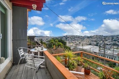 $4200 studio in Noe Valley