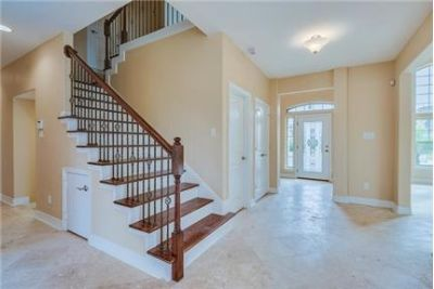CUSTOM NEW CONSTRUCTION with WATER IN GATED COMMUNITY. Pet OK!