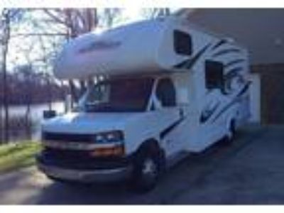 2014 Forest River Sunseeker Class C in Lexington, NC