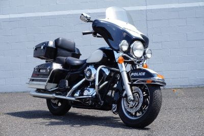 2004 Harley-Davidson ELECTRA GLIDE POLICE