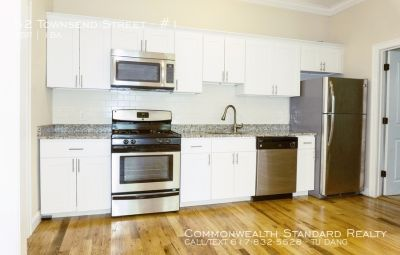 AVAILABLE 7/1!! - 3BED/1BATH IN ROXBURY - UPDATED APPLIANCES & PET FRIENDLY!!!