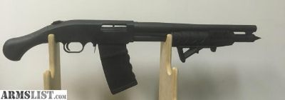 For Sale: Black Aces tactical Shockwave