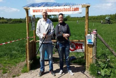 Get Clay Pigeon Shooting Offers from AA Shooting School, Dorset, UK