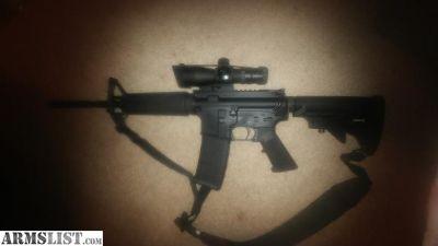 For Sale: DTI AR-15