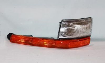 Buy Parking Side Marker Lamp Light Driver Side Left Hand motorcycle in Grand Prairie, Texas, US, for US $84.78