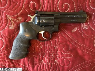 For Sale: Ruger .357 GP100