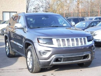 2015 Jeep Grand Cherokee Limited 4x2 4dr SUV