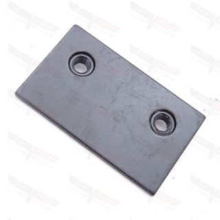 Find Corvette Original Power Antenna Bracket Mounting Plate 1965-1966 motorcycle in Livermore, California, United States, for US $24.99