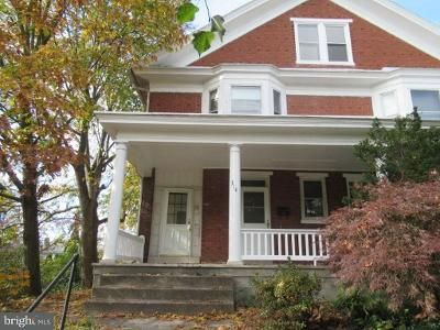 4 Bed 2 Bath Foreclosure Property in Harrisburg, PA 17111 - N Paxtang Ave