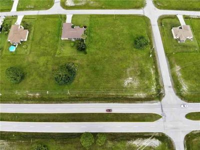 1307 Chiquita BLVD N Cape Coral, Triple lot in a great
