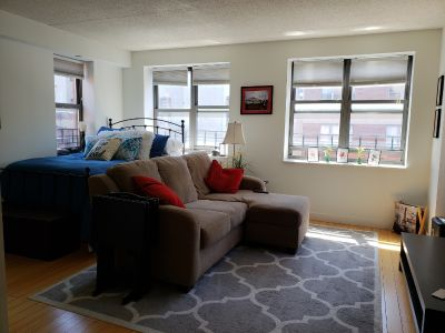 0 bedroom in Hell's Kitchen